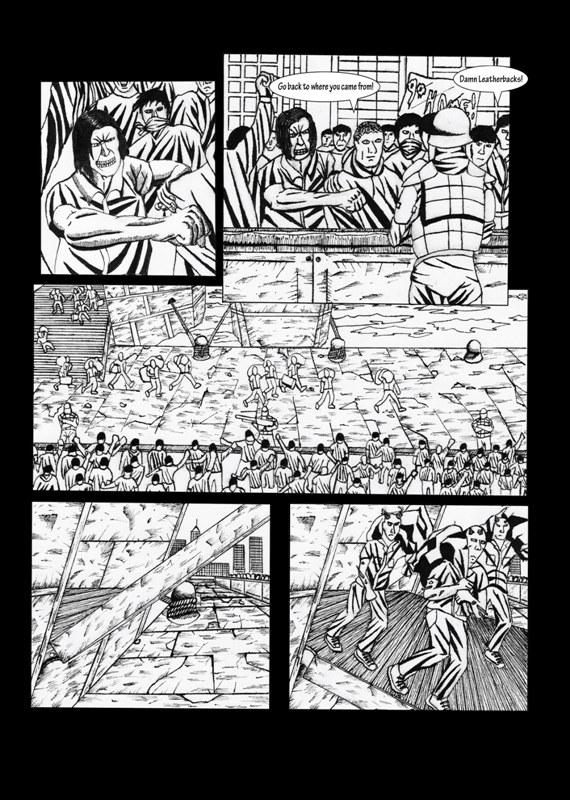 Freak - Page1